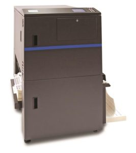 SATO LP 100R Continuous Form Laser