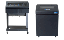 line-printers