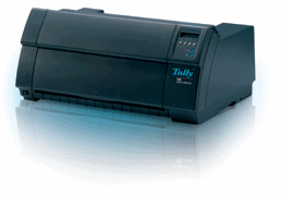 Tally IMB Capable Printers