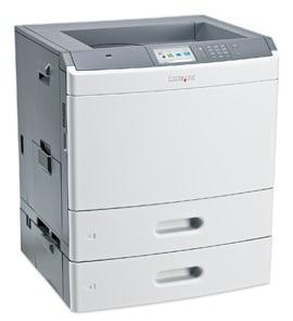 Lexmark laser printers