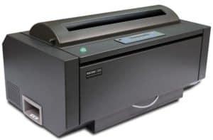 InfoPrint Industrial 4247 Serial Printer