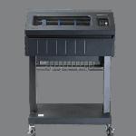 Printronix P8010 Pedestal