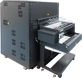 Microplex Continuous Forms Lasers F166VS
