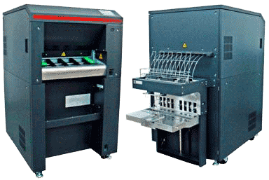 MicroPlex F90HD