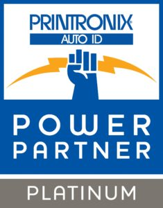 Printronix Power Partner - Platinum