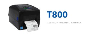 Printronix T800 Desktop Thermal