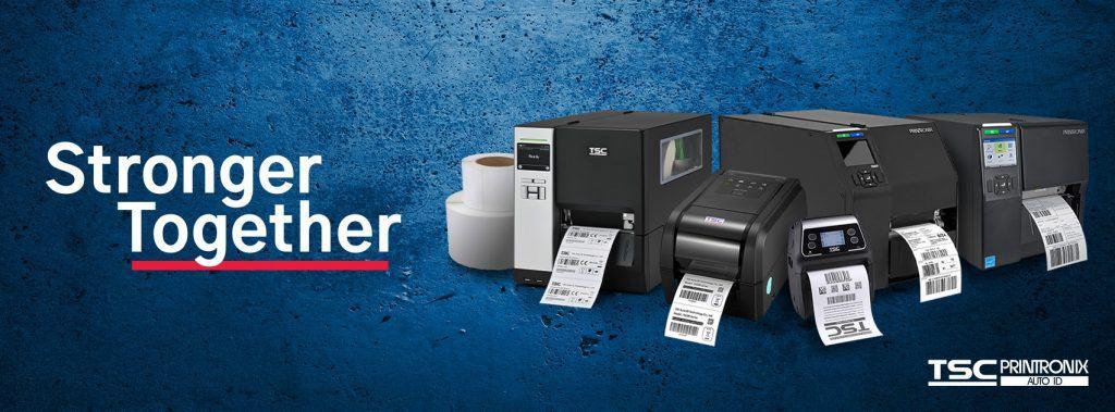 printronix thermal printers