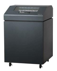 Printronix P8220 Cabinet