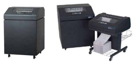 Printronix-line-printers