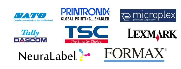 Enterprise Printers