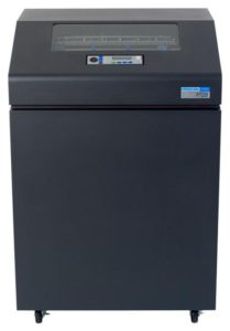 printronix p7220 line printer