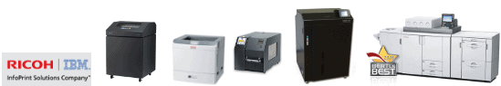 InfoPrint-NEW-IPDS-printers