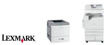 Lexmark-IPDS-printers