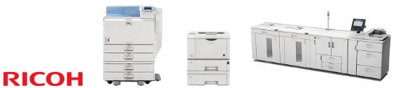 RICOH-IPDS-Printers