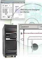 InfoPrint Designer