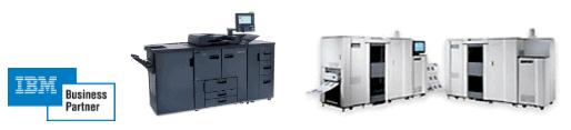 used-IBM-IPDS-printers