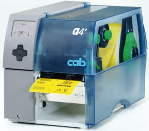 a4plus-cab thermal printers