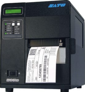 M84-Sato-thermal-printer