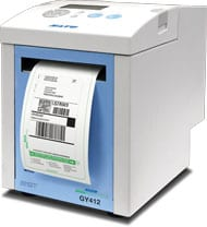 GY412-two-sided-SATO-thermal printer