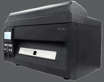 SATO RWG500 Label Rewinder
