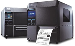 CLNX-Sato-thermal-printers