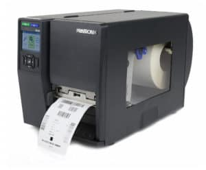 Printronix T6000 thermal barcode label printer