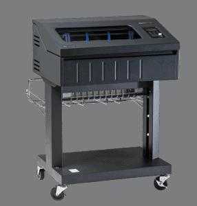 Printronix P8000 Pedestal Line Printer