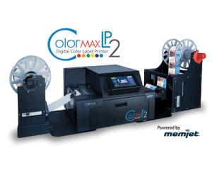 FORMAX ColorMaxLP2 color label printer