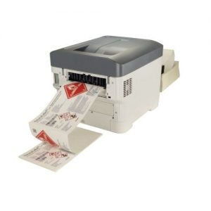 Color label printer from Printer Connection