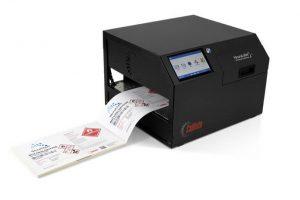 NeuraLabel Callisto color label printer